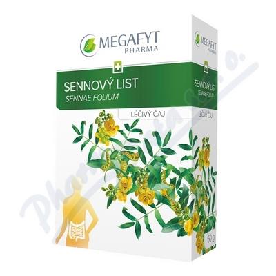 Megafyt Sennov� list spc.1x50g
