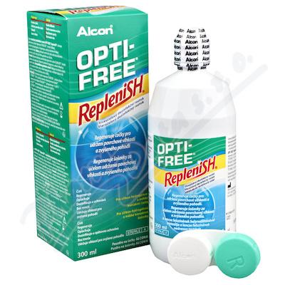 Zobrazit detail - OPTI-FREE REPLENISH 300ml