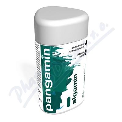 Pangamin Algamin tbl.150