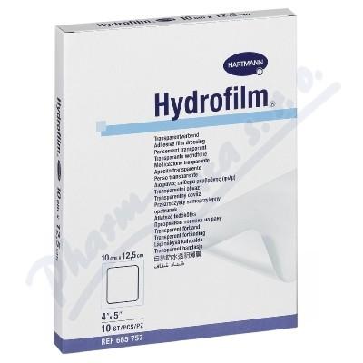 Zobrazit detail - Náplast fixační HYDROFILM 10x12. 5cm 10ks