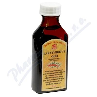 Zobrazit detail - Rakytníkový olej 100 ml