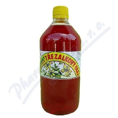 DR.DUDEK T�ezalkov� olej mas�n� a koupelov� 215ml