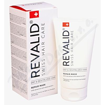 Zobrazit detail - Revalid REPAIR mask 150ml