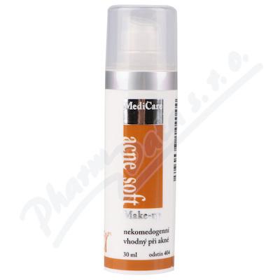 SynCare Acne Soft make-up pro pleť s akné 30ml
