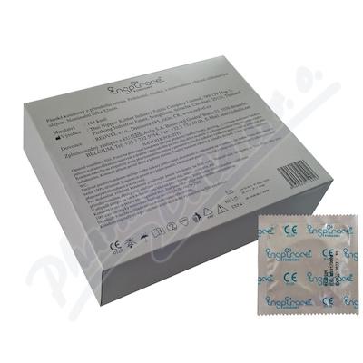 Zobrazit detail - Kondomy INSPIRACE vlhké ve fólii volně bal. 144ks