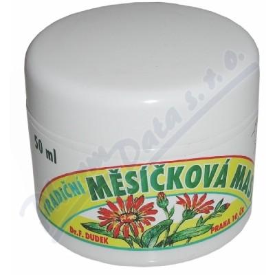 Zobrazit detail - DR. DUDEK Měsíčková mast tradiční 50 ml