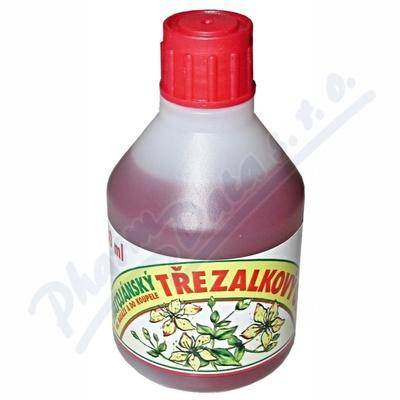 Zobrazit detail - DR. DUDEK Třezalkový olej masážní a koupelový 80 ml