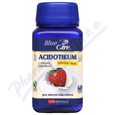Zobrazit detail - VitaHarmony Acidotikum-laktobacily žvýk. tablety 60