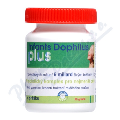 Infants Dophilus Plus 20g