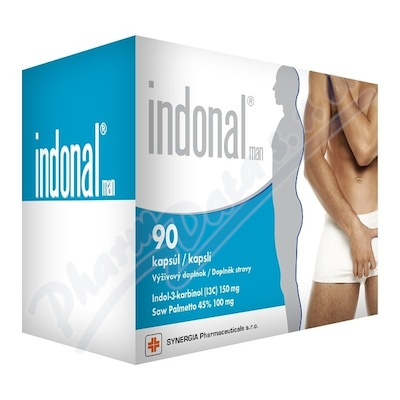 Indonal Man cps.90