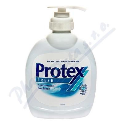 Zobrazit detail - Protex Fresh Antibakteriální tekuté mýdlo 300ml