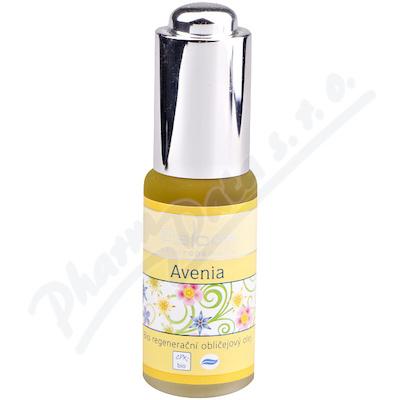 Zobrazit detail - Saloos Regenerační obličejový olej Avenia 20 ml