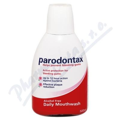 Zobrazit detail - Parodontax ústní voda 500 ml
