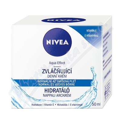 NIVEA Visage Zvl���uj�c� den.kr N-S ple� 50ml81202