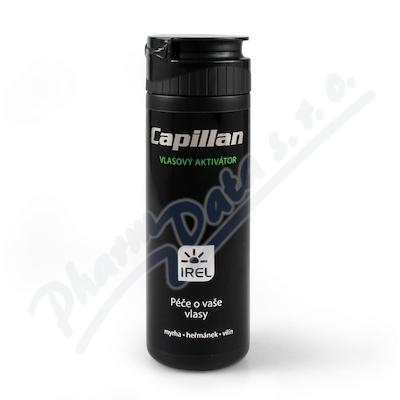 Zobrazit detail - Capillan vlasový aktivátor 200 ml