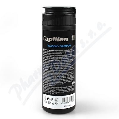 Zobrazit detail - Capillan vlasový šampon 200 ml