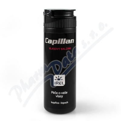 Zobrazit detail - Capillan vlasový balzám 200 ml