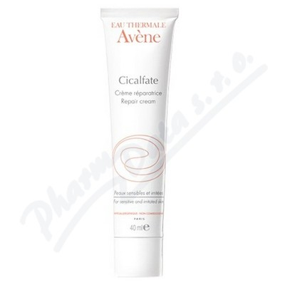 Zobrazit detail - AVENE Cicalfate creme 40ml - hojiv� antibakt. kr�m