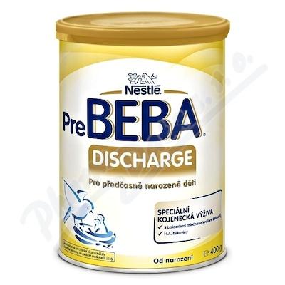 Zobrazit detail - PreBEBA Discharge por. sol. 1x400g