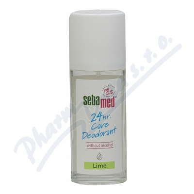 Zobrazit detail - SEBAMED Deo spray 24h 75ml