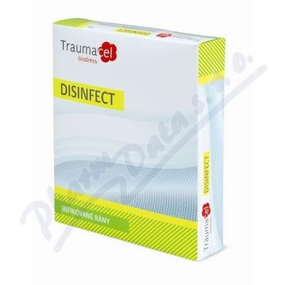 Zobrazit detail - Traumacel Biodress Disinfect 5ks