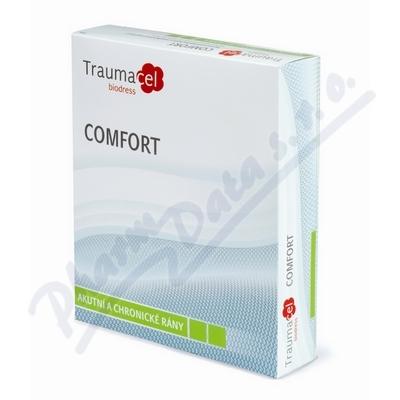 Zobrazit detail - Traumacel Biodress Comfort 10x10cm 5ks