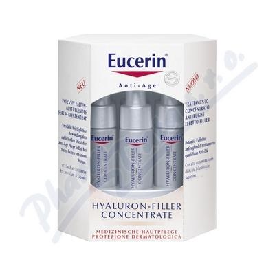 Zobrazit detail - EUCERIN HYALURON-FILLER sérum 6x5ml 63908
