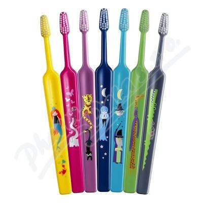 TePe zub.kart. Select Compact ZOO soft bli 339620