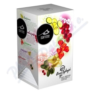 Zobrazit detail - Santée čaj Mix ovocno-bylinný n. s.  20x2. 5g