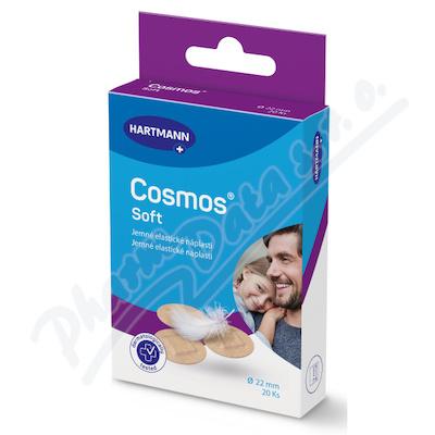 Zobrazit detail - Rychloobvaz COSMOS Jemná kulaté 20ks (Sensitive)
