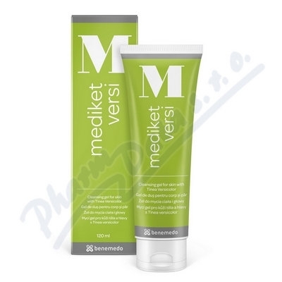 Mediket Versi myc� gel 120ml