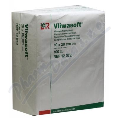 Zobrazit detail - Komprese Vliwasoft nest. 10x20cm-6v.  100ks
