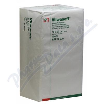 Zobrazit detail - Komprese Vliwasoft nest. 10x20cm-4v.  100ks
