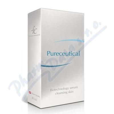 Zobrazit detail - FC Pureceutical - čistící pěna 125 ml