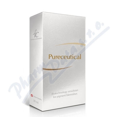 Zobrazit detail - FC Pureceutical zesvět. roztok na pigm. skvrny 125ml