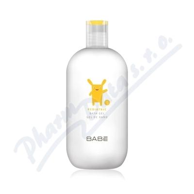 Zobrazit detail - BABÉ DÍTĚ Koupelový gel 500ml