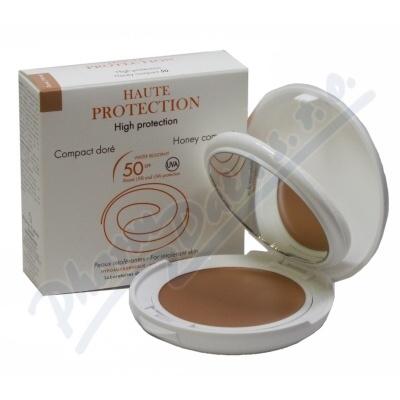 AVENE Kompaktní make-up SPF50 tmavý 10g