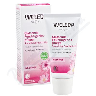Zobrazit detail - WELEDA Růžový hydratační krém 30 ml