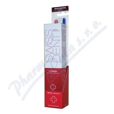 Zobrazit detail - Swissdent zub. pasta Extreme50ml +kar. PROFI 1989003