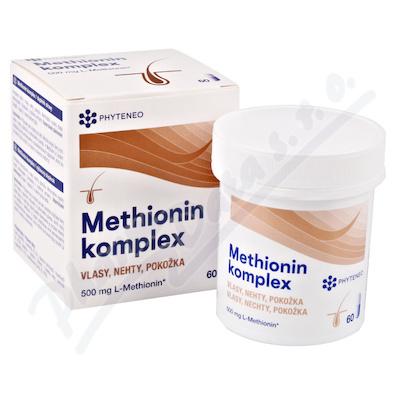 Zobrazit detail - Phyteneo Methionin komplex cps. 60