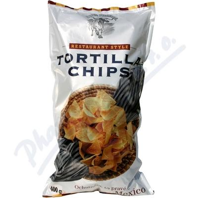 Zobrazit detail - Nacho Tortilla Chips 400g