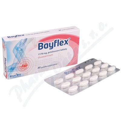Bayflex 1178mg por.tbl.flm.30x1178mg