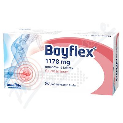 Zobrazit detail - Bayflex 1178mg por. tbl. flm. 90x1178mg