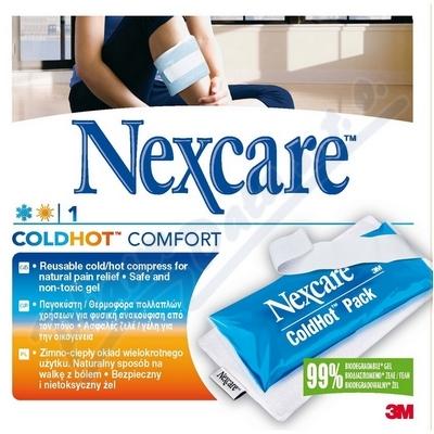 Zobrazit detail - 3M Nexcare ColdHot Comfort gel. obklad 26x11cm