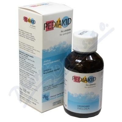 PEDIAKID Pro uklidn�n� 125ml