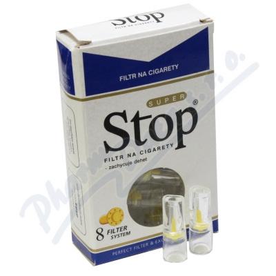 Stopfiltr 30ks na cigaretu