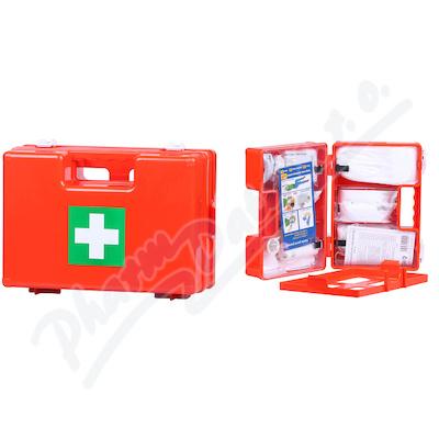 Zobrazit detail - Lékárnička - kufřík odnimatelný s náplní ZM 10osob