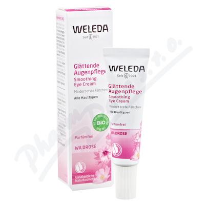 Zobrazit detail - WELEDA Růžový intenzivní oční krém 10 ml