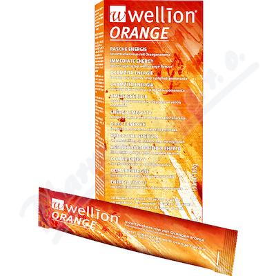 Zobrazit detail - Wellion - tekutý cukr (10 sáčků po 13ml)