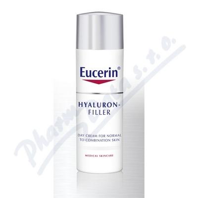 Zobrazit detail - EUCERIN HYALURON-FILLER d. krém N-S pleť 50ml 63924